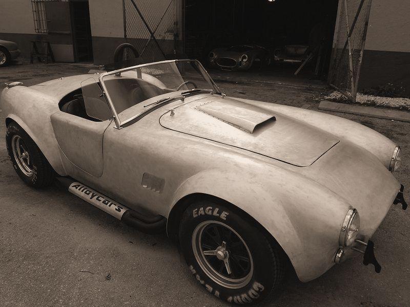 réplique speedster 356